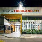 Foodland Pasadena