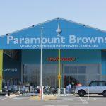 Paramount Browns Mount Barker